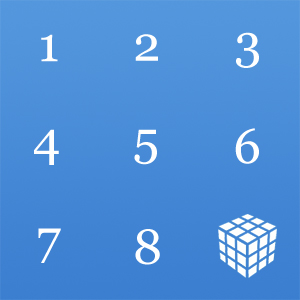 Sliding Puzzle | 8- 15-Puzzle